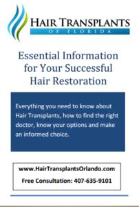 Hair Transplants Essential Info eBook